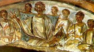 The earliest image of the real Jesus christ a black hebrew isrealite man.wmv