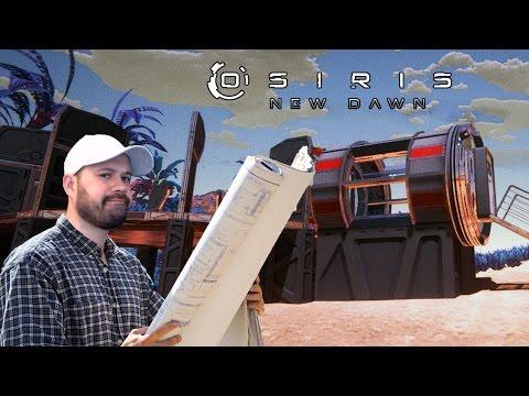 Forge & Habitat | Osiris New Dawn | Proteus 2 Unearthed | E02