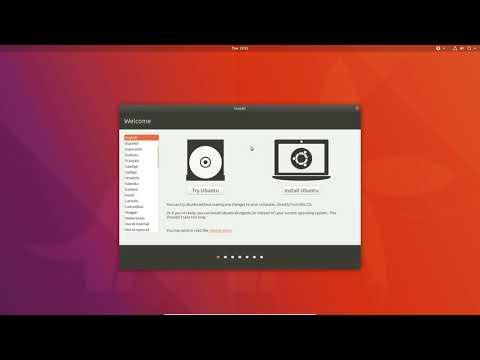 How To Reset Ubuntu To Default Settings