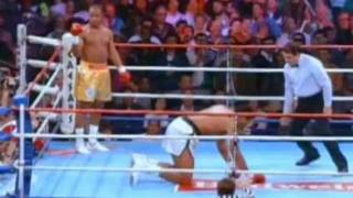 Boxing - It Happened