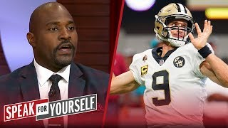 Whitlock and Wiley talk Drew Brees