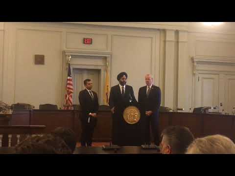 """Murphy: N.J. joining lawsuit to protect """"dreamers"""""""