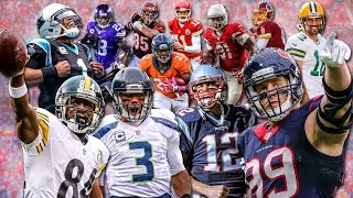 10 NFL Teams Most Likely to BOUNCE BACK in 2016