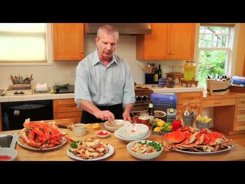 How to Make Fresh Crab Dipping Sauces | Pottery Barn