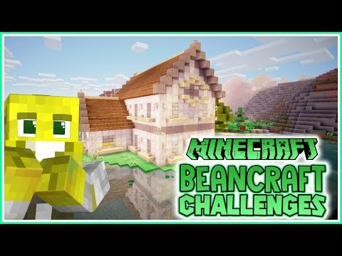 Getting Married! | Beancraft Challenges Ep.2