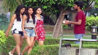 Chai Pilo Friends Prank On Girls | Danger Fun Club