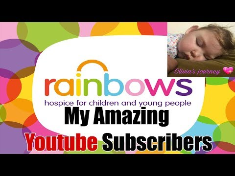 Amazing Subscribers Thank you For your Support