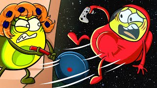 TOP CRAZY GAMES WITH VEGETABLES