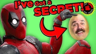Film Theory: Is Deadpool Trolling Us? (Deadpool 2)