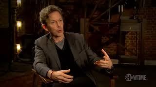 "Penny Dreadful | Episode 106 - ""Vanessa & Dorian"" (Eva Green & Reeve Carney) | Autopsy of a Scene"