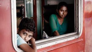 Amazing Sri Lanka by Train