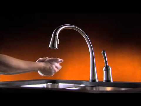 Touch2O➢ Delta Faucet Technology Overview