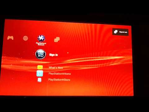 PS3  Removing Users Correctly