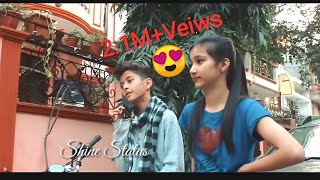 ||Jab teri yaad aayegi ||Rahul Aryan || 😍Awesome Whatsapp status video 📷||