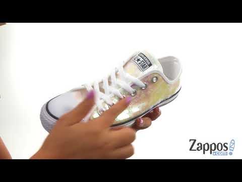 Converse Chuck Taylor® All Star® Sequins Ox SKU: 8942343