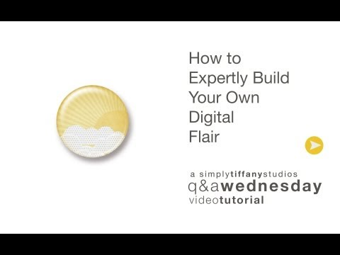 How to Expertly Build Digital Scrapbooking Flair