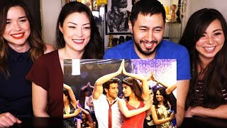 RAGHUPATI RAGHAV | Krrish 3 | Music Video Reaction!