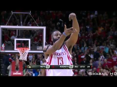 2015 NBA Mix Flick Of The Wrist REMIX HD