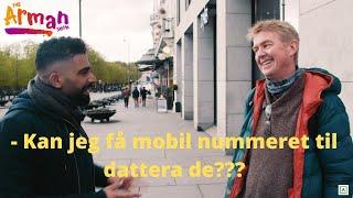 Omid - Hvordan få Norsk Jente?