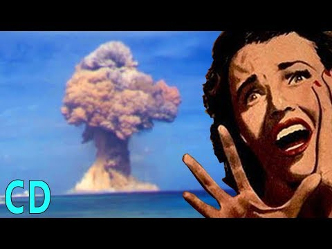 What Happened to the Nuclear Test Sites?