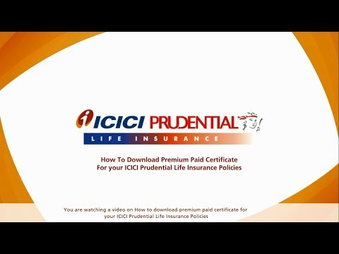 Know how to download your Premium Paid Certificate.