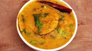 दाल ढोकली बनाने का सही तरीका | Dal Dhokli Recipe in Hindi