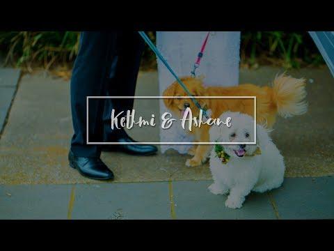 Melbourne - Kethmi & Ashane City Highlight Trailer