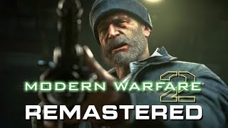 Call of Duty Modern Warfare 2 Remastered Gameplay Deutsch - Gulag