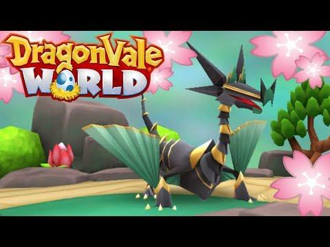A Rare Origami Zen Dragon!! And... Surprise Eggs?! 🐲 DragonVale World - Episode #19