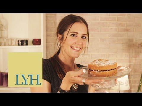 Cake Stand | Get ThriftyS1E6/8