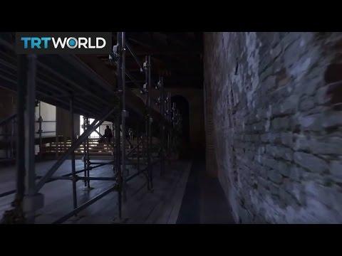 Showcase: Turkey's pavilion at the Venice Biennale