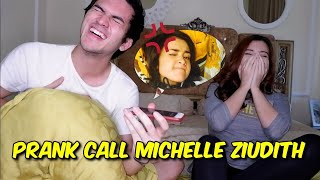 Download PRANK CALL MICHELLE ZIUDITH WITH RIZKY NAZAR Video