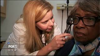 Seniors Come to CenterLight Healthcare for Enrichment and Medical Care