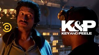 Key & Peele - Lando