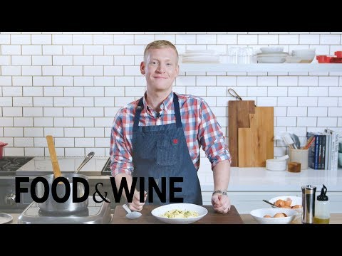 Perfect Scrambled Eggs Every Time | Mad Genius Tips | Food & Wine
