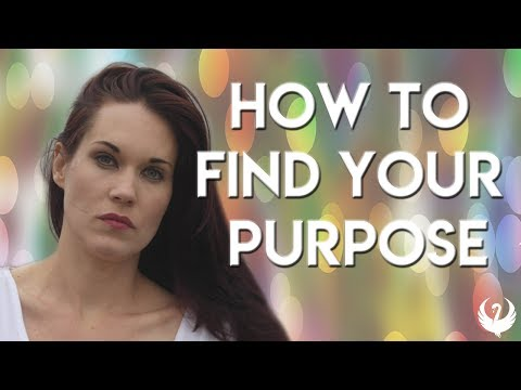 Find Your Negative Imprint, Find Your Life Purpose -Teal Swan-