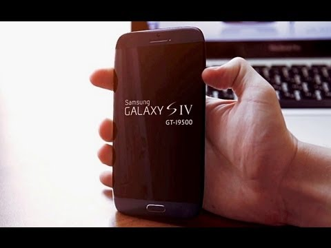 Samsung Galaxy S4 (S IV) Coming March 14th: What to Expect!