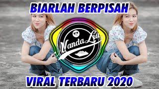 DJ BIARLAH BERPISAH - THOMAS ARYA Ft YELSE TERBARU 2020 🎶 DJ TIK TOK TERBARU 2020