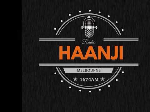 Kiran women Freestyle 76kg II Bronze Medal || India II Commonwealth Games 2018 || Radio Haanji