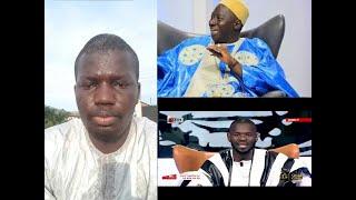 Sheikh Ahmad Ceesay  clash Ganna Masseré sur ses propos sur les Tidianes à TFM