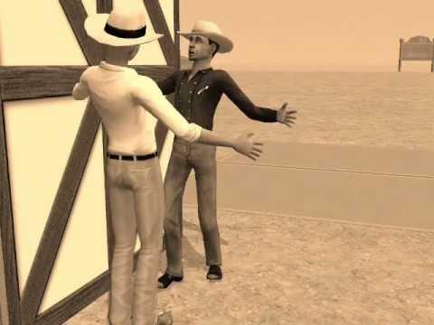 Dirt Road Anthem Sims 2