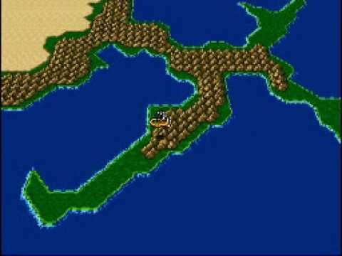 Final Fantasy IV Playthrough (77) The Excalibur Part 2