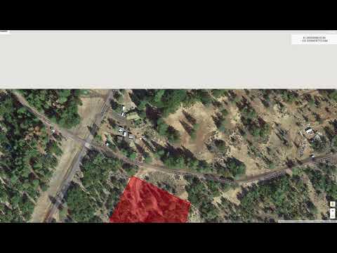 Cheapest Land in Shasta County CA With Water Well Drive up Access