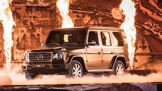 2018 Mercedes G Wagon Live World Premiere New Mercedes G Class Review W464 2019 CARJAM TV