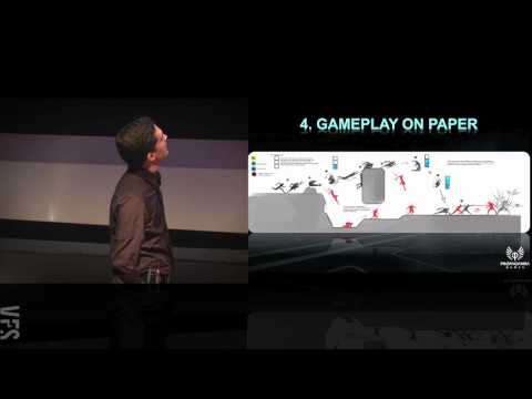 Presentation: How to Make Movie Games That Don't Suck: Lessons from Tron: Evolution