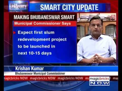 Bhubaneshwar to develop Jagasara Township: Krishan Kumar - The Property News