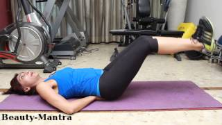 Five Belly Fat Exercises For Beginners