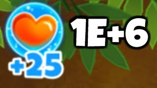 The 1 Tower Only IMPOPPABLE Mode Challenge - Is It Possible