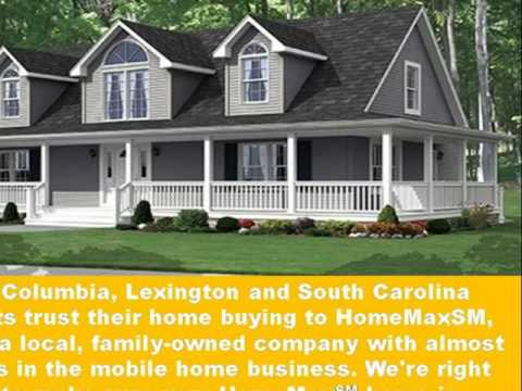 Interested To Buy Manufactured Homes Columbia SC