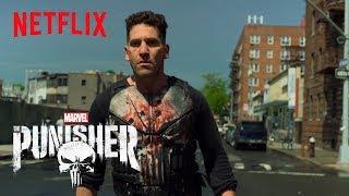Marvel's The Punisher: Season 2 | Showdown [HD] | Netflix